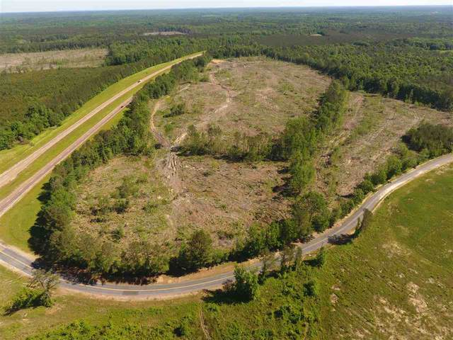 00 Bee Summers Rd, Sand Hill, MS 39047 (MLS #333211) :: eXp Realty