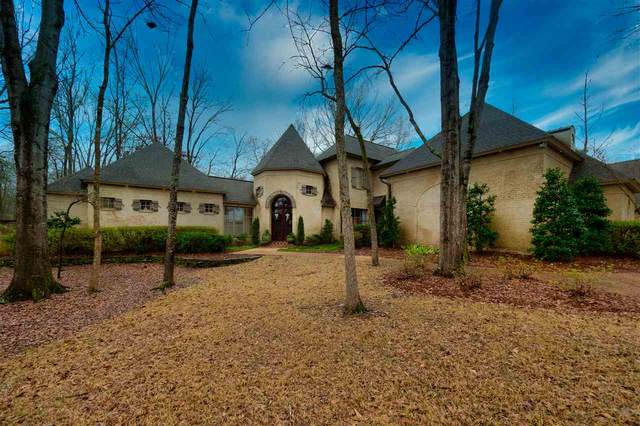 118 Summer Lake Dr, Ridgeland, MS 39157 (MLS #333215) :: Exit Southern Realty