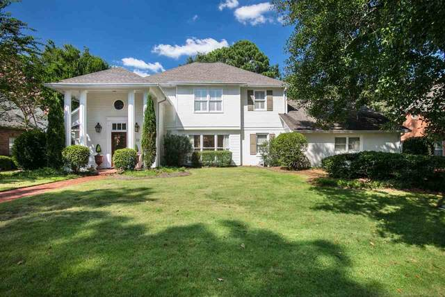 22 Highland Meadows Dr, Jackson, MS 39211 (MLS #333218) :: RE/MAX Alliance