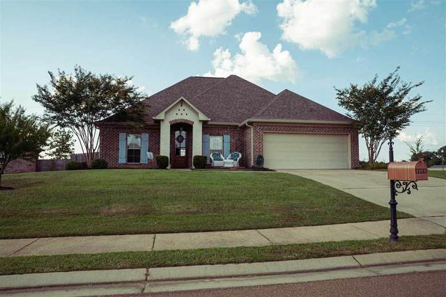 116 Runners Way, Canton, MS 39046 (MLS #333231) :: RE/MAX Alliance