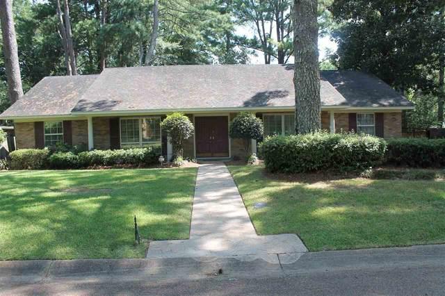 5171 Kaywood Cir, Jackson, MS 39211 (MLS #333246) :: Exit Southern Realty
