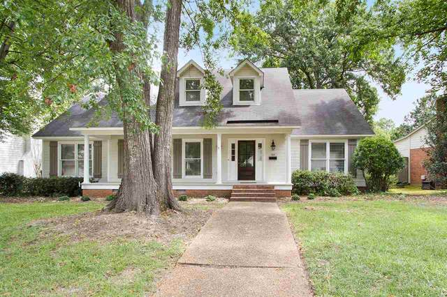 912 Newland St, Jackson, MS 39211 (MLS #333250) :: RE/MAX Alliance