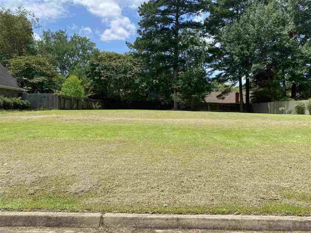 105 Ridgecrest Dr #38, Ridgeland, MS 39157 (MLS #333251) :: Exit Southern Realty