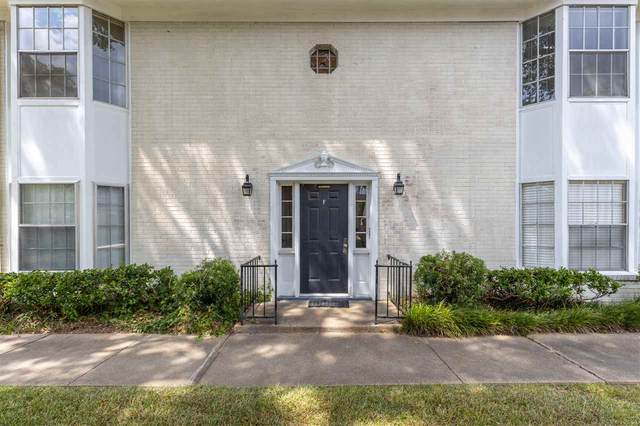 5025 Wayneland Dr F4, Jackson, MS 39211 (MLS #333257) :: Exit Southern Realty