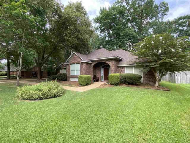 326 Woodrun Dr, Ridgeland, MS 39157 (MLS #333264) :: Exit Southern Realty