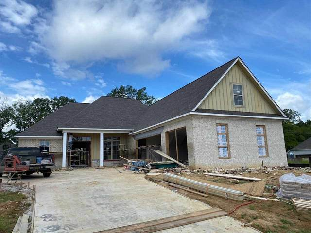 137 Camden Lake Dr, Madison, MS 39110 (MLS #333278) :: RE/MAX Alliance