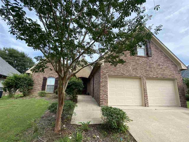 104 Wells Ct, Canton, MS 39046 (MLS #333285) :: Mississippi United Realty