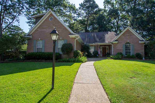 90 Moss Woods Dr, Madison, MS 39110 (MLS #333295) :: RE/MAX Alliance