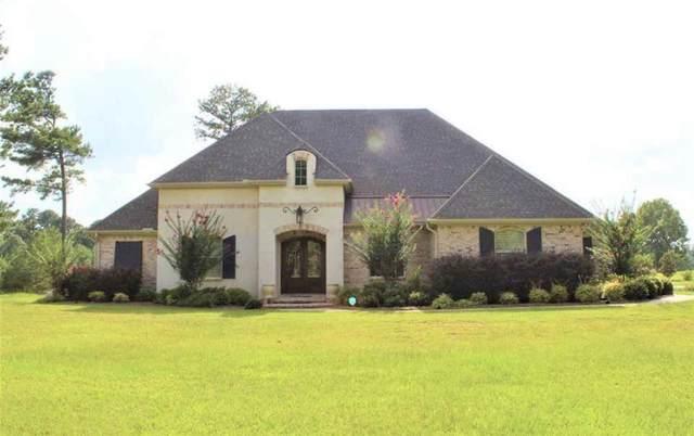 245 Landmark Cv, Brandon, MS 39042 (MLS #333323) :: Exit Southern Realty