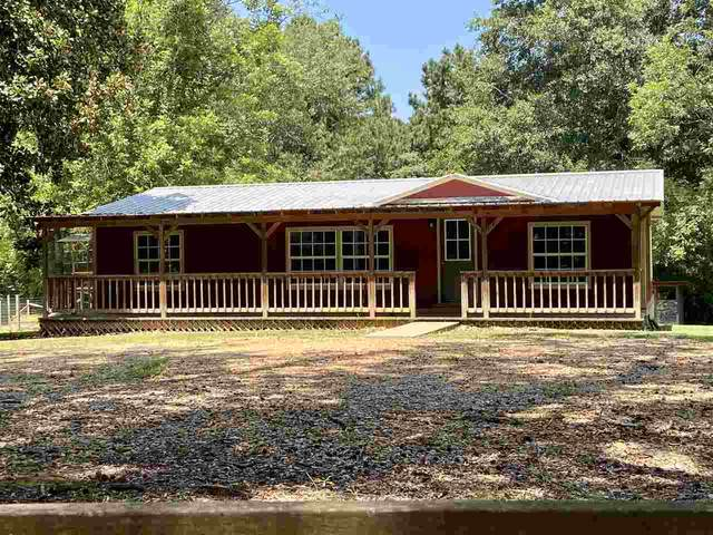 8079 Harmony Rd, Crystal Springs, MS 39059 (MLS #333328) :: RE/MAX Alliance