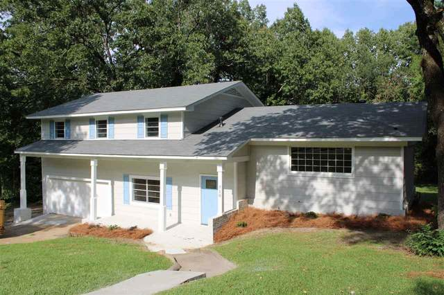 710 Franklin Dr, Clinton, MS 39056 (MLS #333329) :: Exit Southern Realty