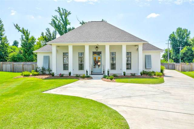 102 Colony Pl, Madison, MS 39110 (MLS #333339) :: Exit Southern Realty