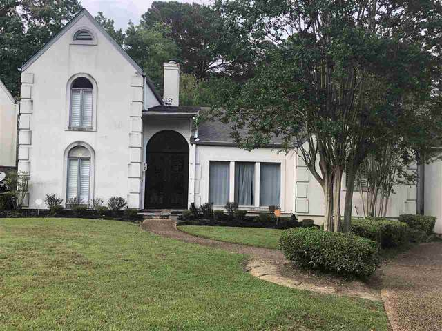 12 Highland  Meadows Dr, Jackson, MS 39211 (MLS #333370) :: RE/MAX Alliance
