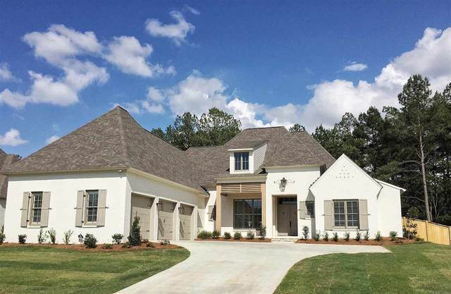 110 Honours Dr, Madison, MS 39110 (MLS #333391) :: Exit Southern Realty