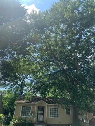 110 Barbara Ave, Jackson, MS 39209 (MLS #333409) :: Mississippi United Realty