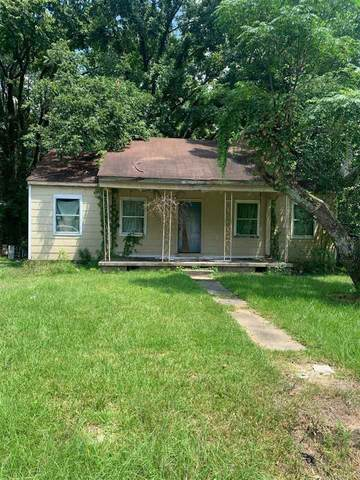 119 Barbara Ave, Jackson, MS 39209 (MLS #333413) :: Exit Southern Realty