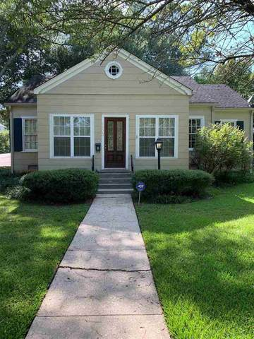 3503 Galloway Ave, Jackson, MS 39216 (MLS #333422) :: Exit Southern Realty