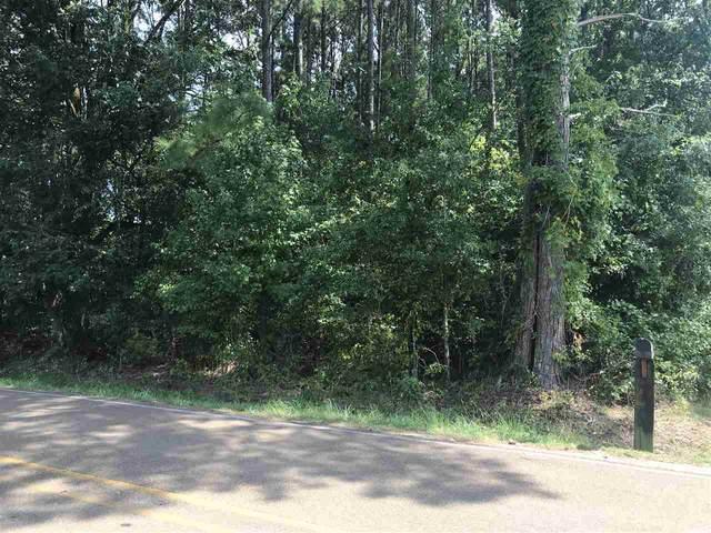 Williamsville Rd #01, Kosciusko, MS 39090 (MLS #333426) :: Exit Southern Realty
