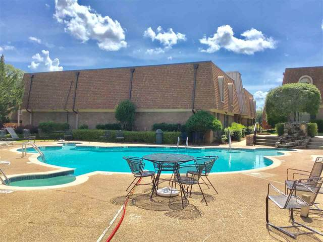5155 Wayneland Dr G-8, Jackson, MS 39211 (MLS #333439) :: Exit Southern Realty
