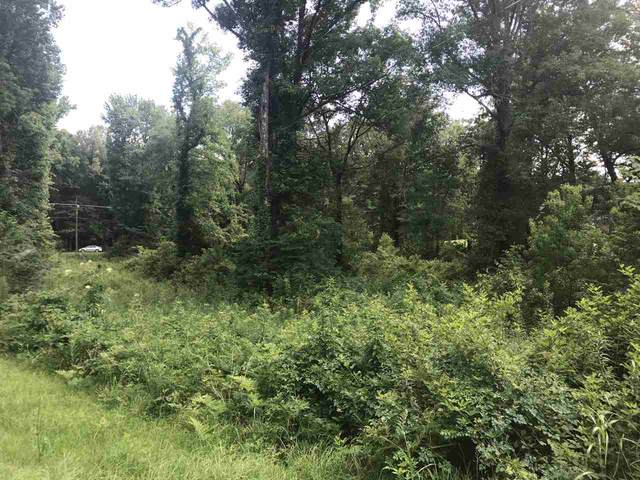 Old Brandon Rd, Pearl, MS 39208 (MLS #333448) :: Exit Southern Realty