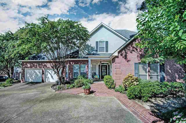 103 Hidden Hills Pl, Madison, MS 39110 (MLS #333450) :: Exit Southern Realty