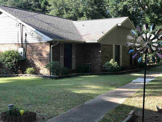 5772 Tank Rd, Terry, MS 39170 (MLS #333451) :: Exit Southern Realty