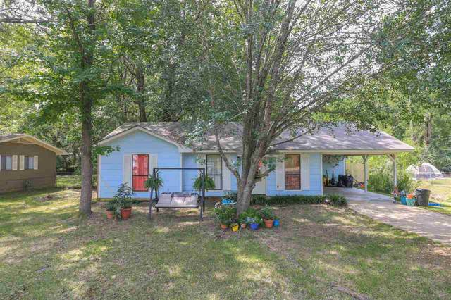 4245 Old Brandon Rd, Pearl, MS 39208 (MLS #333455) :: Exit Southern Realty