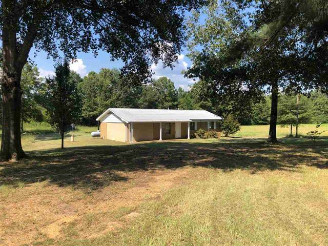 1093 Hopewell Rd, Crystal Springs, MS 39059 (MLS #333467) :: Exit Southern Realty