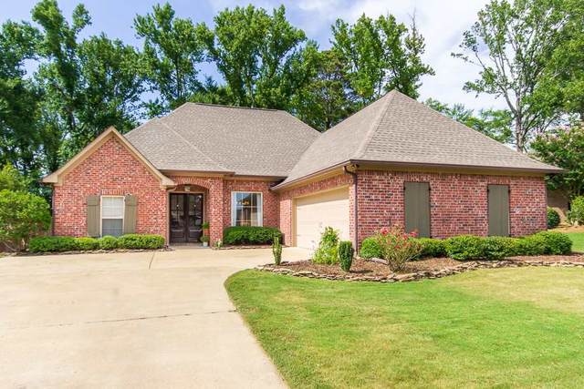 140 Stillhouse Creek, Madison, MS 39110 (MLS #333474) :: Exit Southern Realty