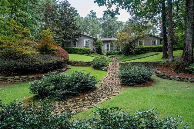 2101 Eastover Dr, Jackson, MS 39211 (MLS #333498) :: RE/MAX Alliance