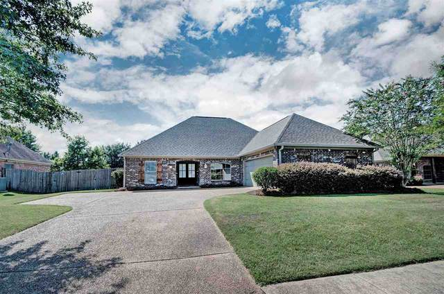 105 Creekside Dr, Canton, MS 39046 (MLS #333513) :: Mississippi United Realty