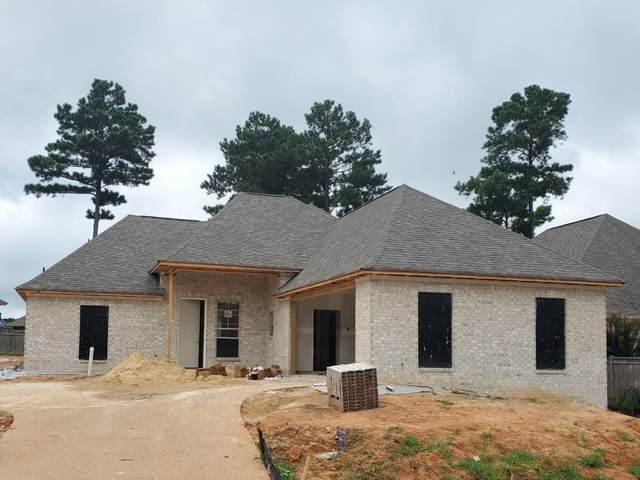 263 Hidden Hills Pkwy, Brandon, MS 39047 (MLS #333514) :: Mississippi United Realty