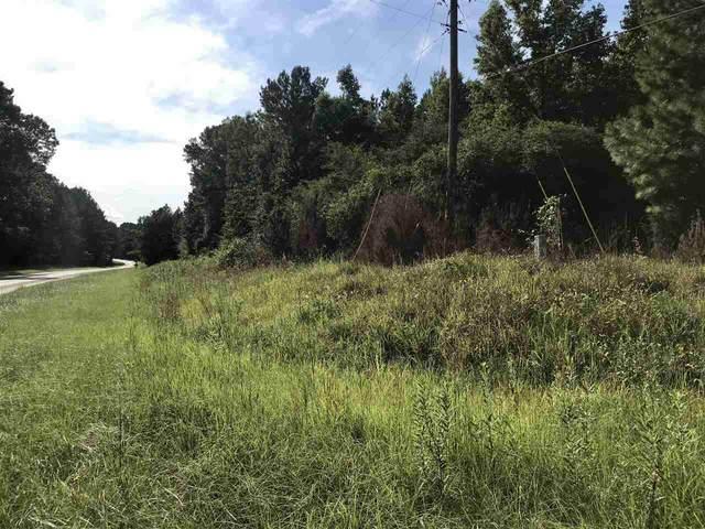 Attala County Rd 1106 #5, Kosciusko, MS 39090 (MLS #333517) :: Mississippi United Realty