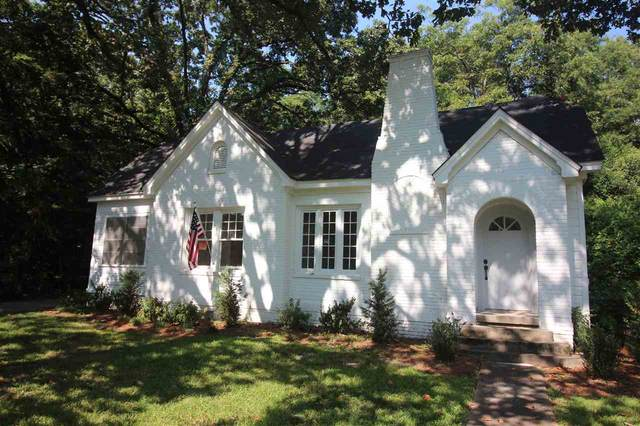 3921 Greaves St A, Jackson, MS 39206 (MLS #333578) :: Mississippi United Realty