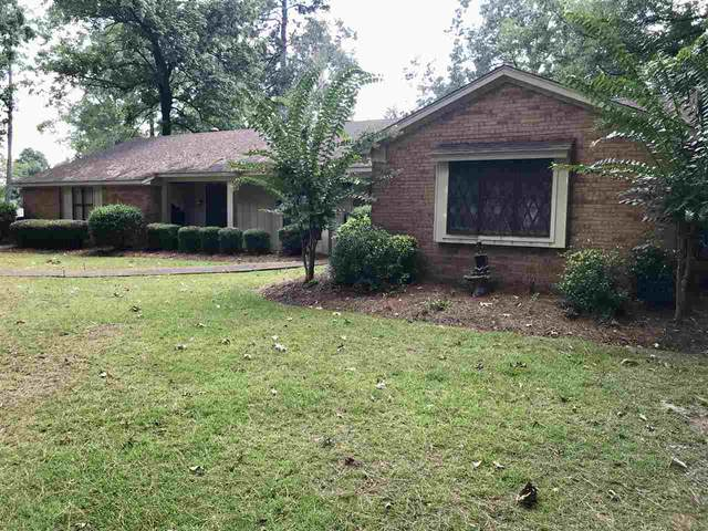 114 Pine Hill Dr, Forest, MS 39074 (MLS #333617) :: RE/MAX Alliance