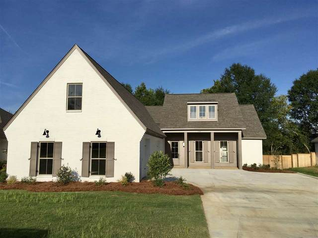 108 Coventry Ln, Canton, MS 39046 (MLS #333618) :: RE/MAX Alliance