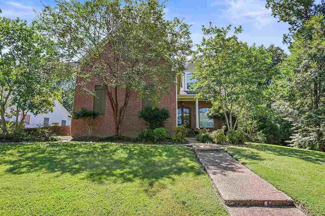 167 Annandale Pkwy E, Madison, MS 39110 (MLS #333630) :: Mississippi United Realty