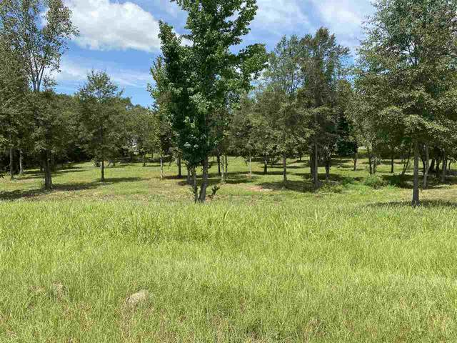 0 Bolton Industrial Dr, Bolton, MS 39041 (MLS #333653) :: RE/MAX Alliance