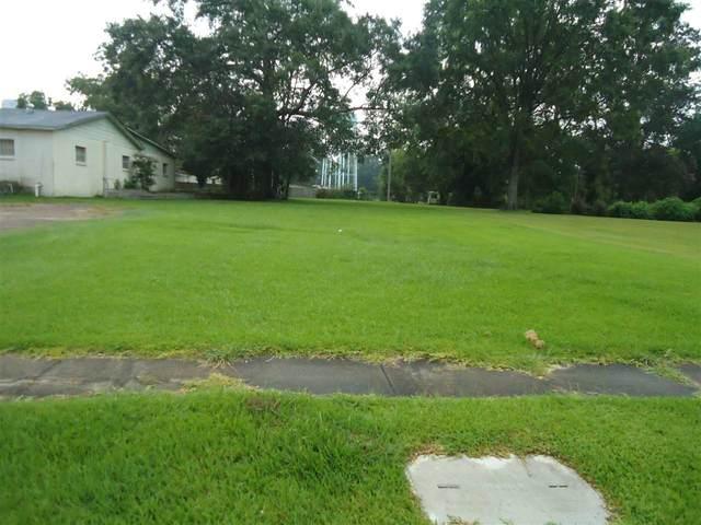 0 E Georgetown St, Crystal Springs, MS 39059 (MLS #333687) :: eXp Realty