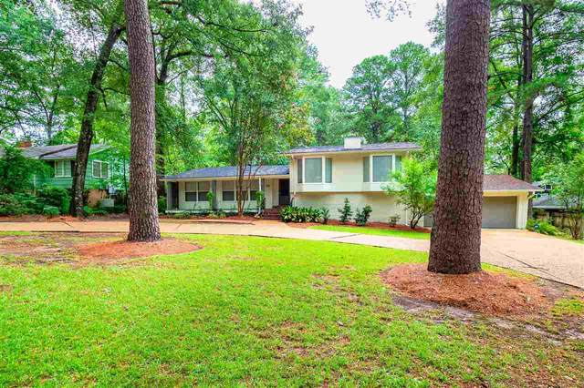1805 Bellewood Rd, Jackson, MS 39211 (MLS #333701) :: Mississippi United Realty