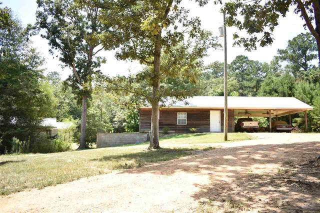 927 Campbell Creek Rd, Mendenhall, MS 39114 (MLS #333706) :: RE/MAX Alliance