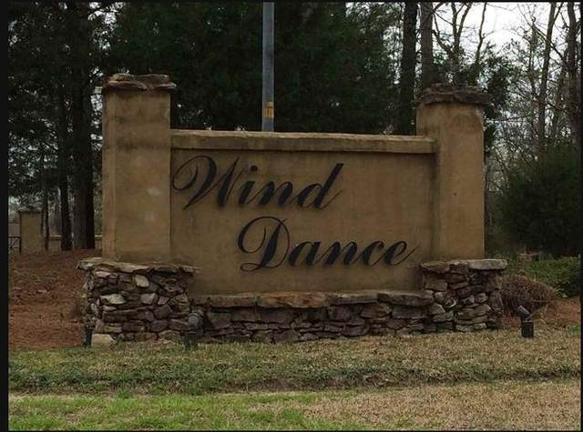 Wind Dance Dr #35, Madison, MS 39110 (MLS #333746) :: Mississippi United Realty