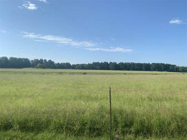 00 E Hembree Rd #2, Crystal Springs, MS 39059 (MLS #333764) :: eXp Realty