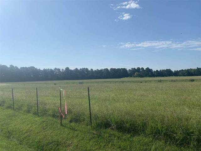 000 E Hembree Rd #3, Crystal Springs, MS 39059 (MLS #333765) :: eXp Realty