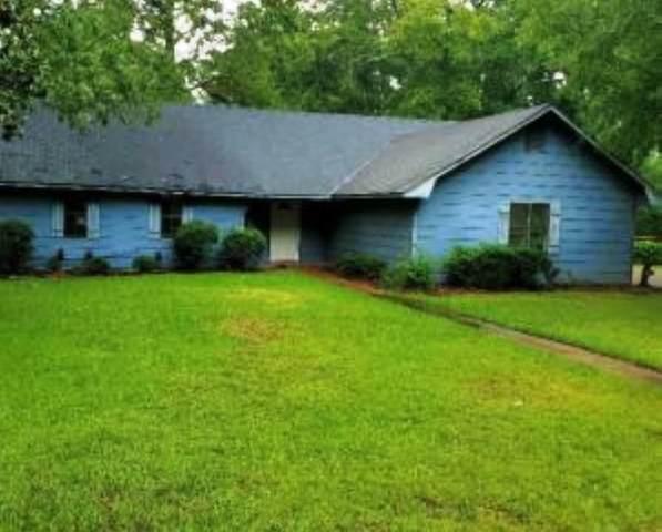 100 Sweetgum Ln, Clinton, MS 39056 (MLS #333823) :: Mississippi United Realty