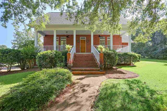 121 Ingleside Rd, Madison, MS 39110 (MLS #333843) :: RE/MAX Alliance