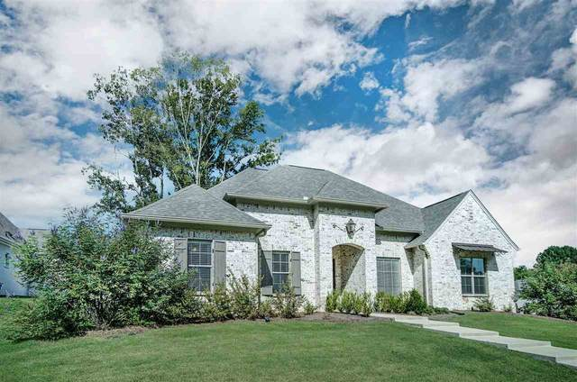 170 Stone Creek Dr, Madison, MS 39110 (MLS #333873) :: List For Less MS