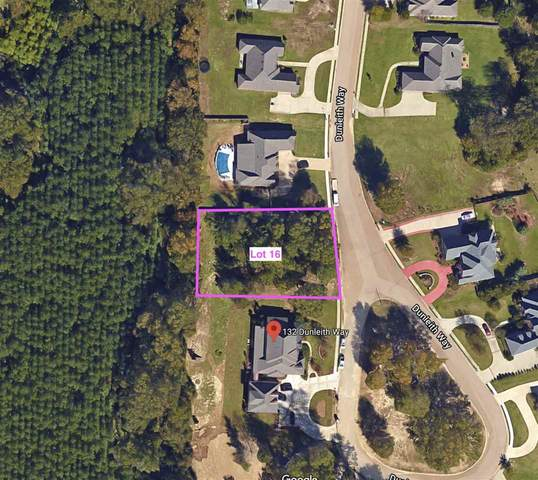Dunleith Way #16, Clinton, MS 39056 (MLS #333919) :: RE/MAX Alliance