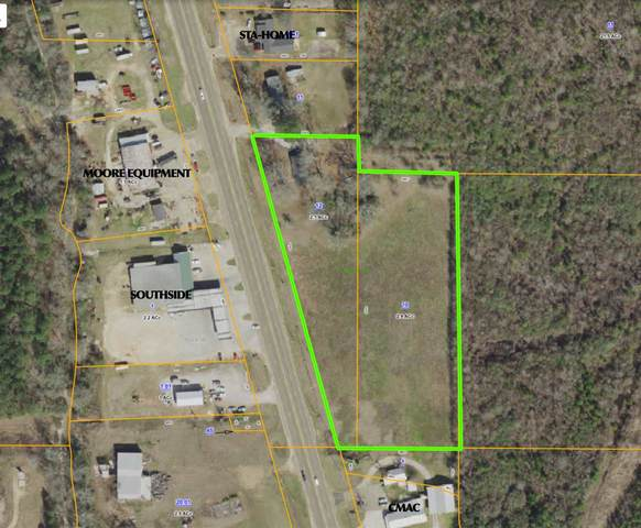 802 Highway 35 South, Carthage, MS 39051 (MLS #333930) :: RE/MAX Alliance