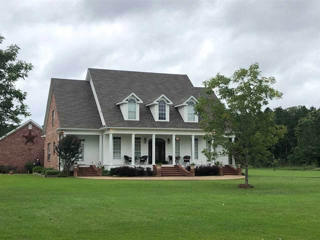 2192 Hwy 21, Forest, MS 39074 (MLS #333936) :: RE/MAX Alliance